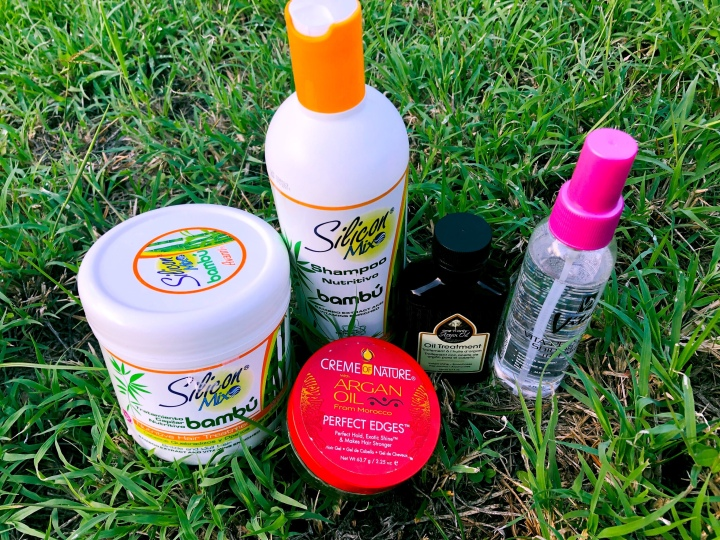 Hair Products That I Love!