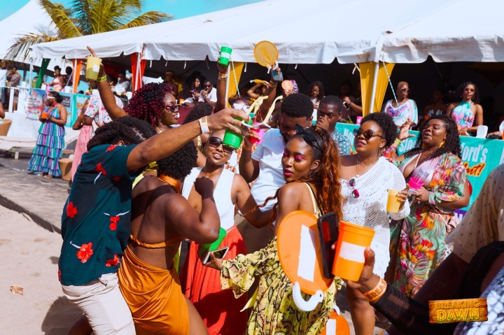 Feting 101 : 5 Fete Tips You Need To Know!