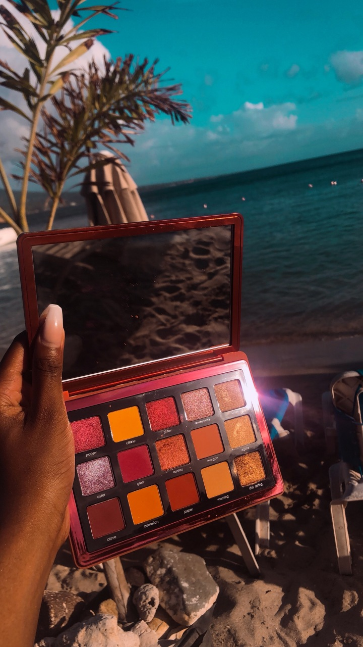 Natasha Denona Sunrise Palette Review!