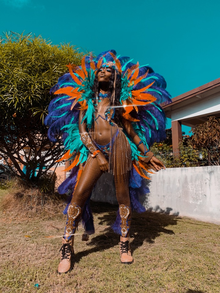 Sugar Mas 48 : The Road ft. Luxe Carnival