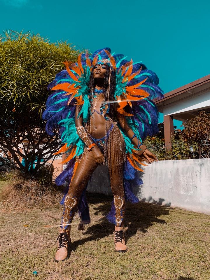 Sugar Mas 48 : The Road ft. LuxeCarnival