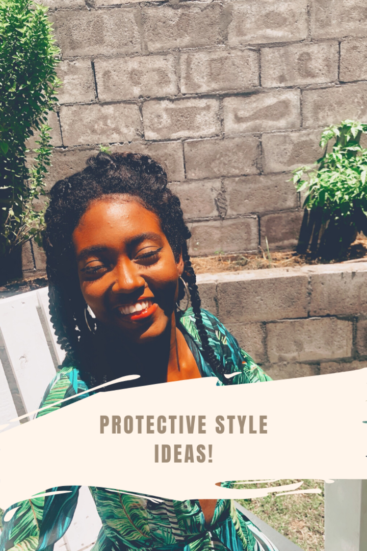 Protective Styles That You Must Try