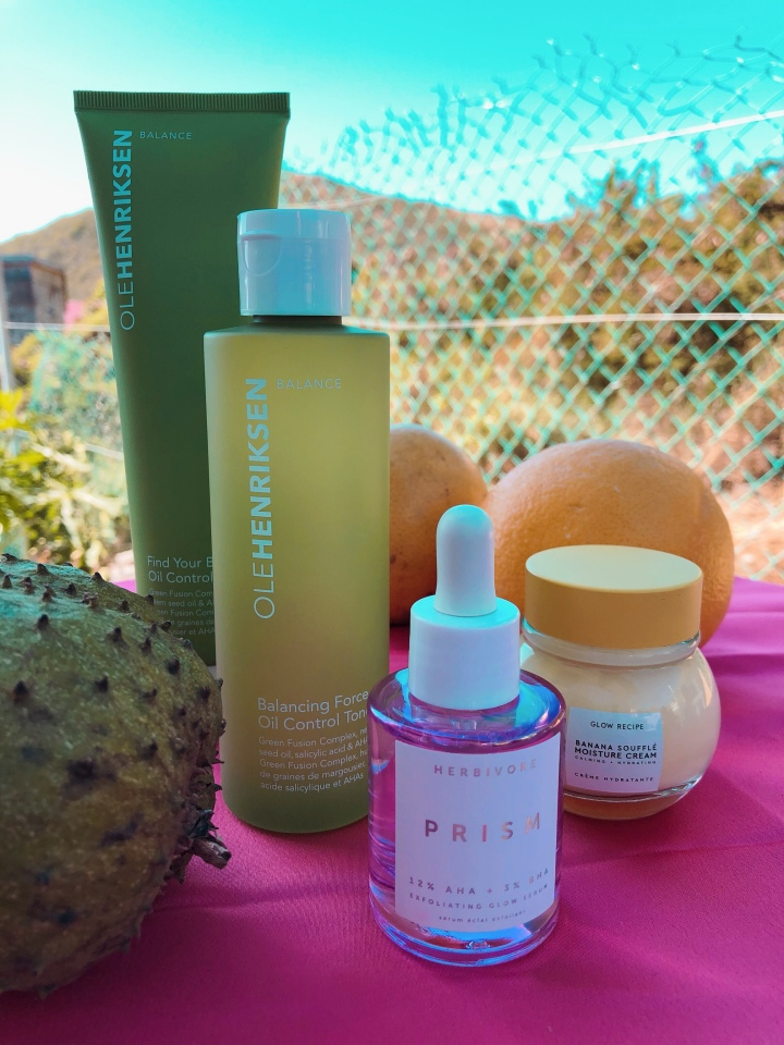 My Holy Grail SkincareProducts